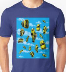 TAXI DREAMS T-Shirt