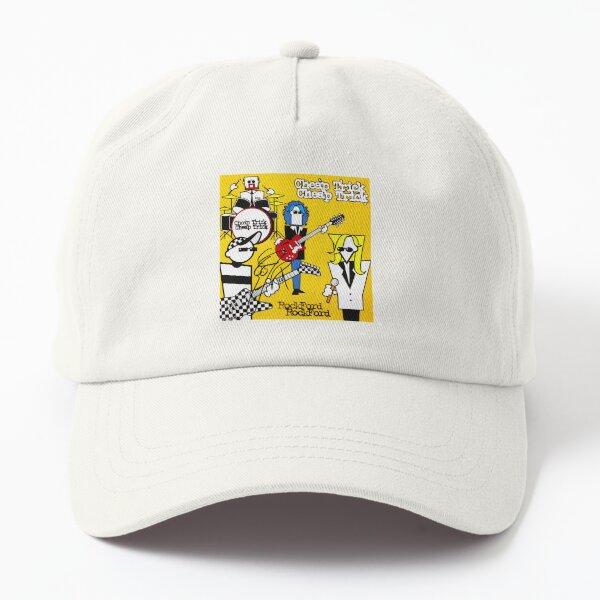 Cheap Trick Rock Band Rockford Classic Lineup Frontman Robin Zander Rockford 2021 Tokaug Gift For Fa Dad Hat