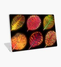Autumn Glow Laptop Skin