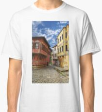 an old city Classic T-Shirt