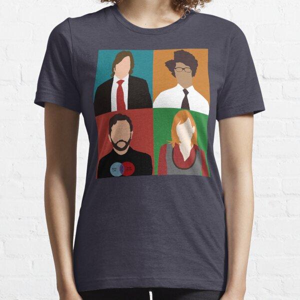 IT Crowd Essential T-Shirt