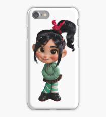 vanellope iPhone Case/Skin