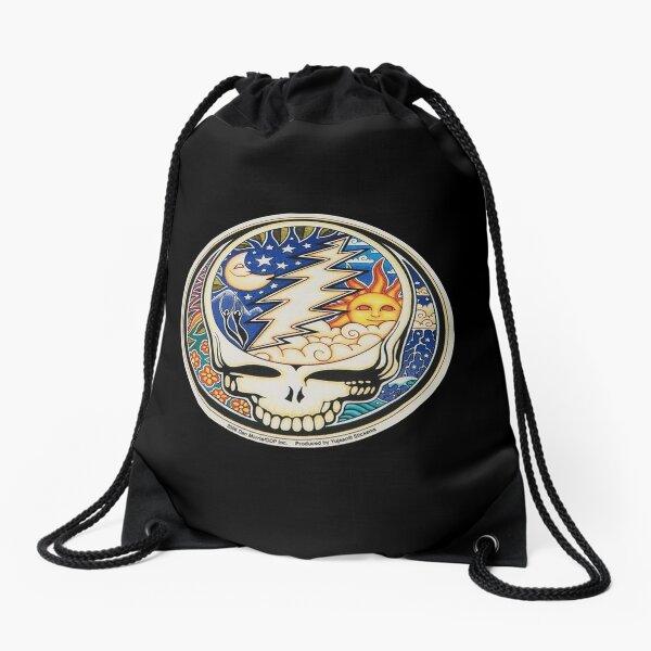 Sky Blade Drawstring Bag
