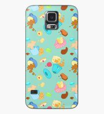 High Tea Case/Skin for Samsung Galaxy