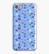 Gaymer Dice iPhone Case/Skin