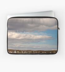 Cold Front Laptop Sleeve