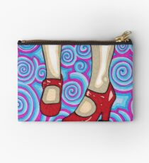 The Red Shoes Studio Pouch