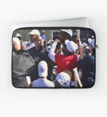 The protest Laptop Sleeve