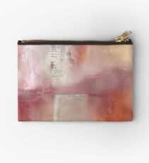 Abstract Compound (nb 2) Studio Pouch