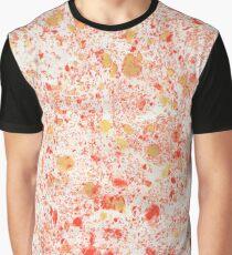 Capsaicin Graphic T-Shirt
