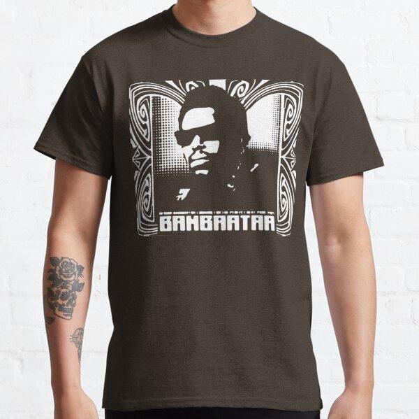 Afrika Bambaataa t shirt Classic T-Shirt