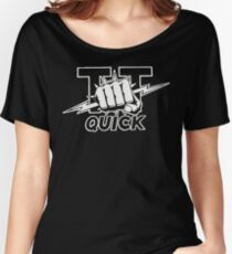 TT Quick t shirt Women's Relaxed Fit T-Shirt