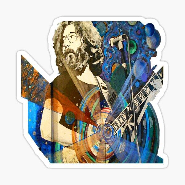 Jerome 12 Sticker
