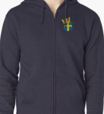 Swedish King Emblem T-Shirt