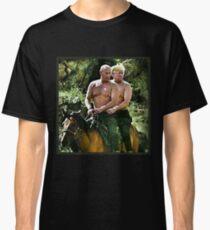 Best Friends Trump & Putin Classic T-Shirt