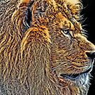 King Of The Beast by lynnamarie