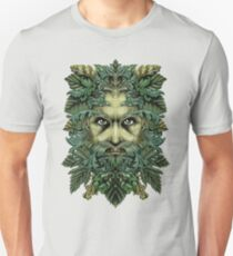 The Green Man Unisex T-Shirt