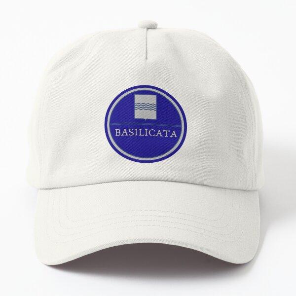Italian Region of Basilicata Dad Hat