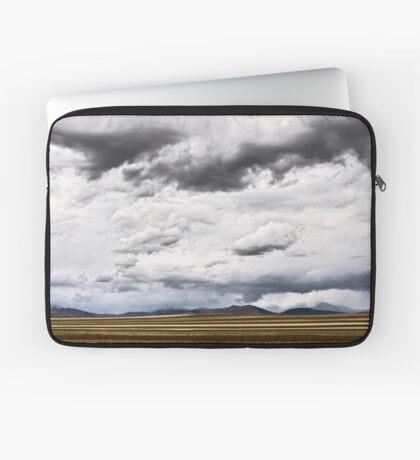 High Plains Drifters Laptop Sleeve