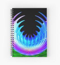 Venus Fly Trap  Spiral Notebook