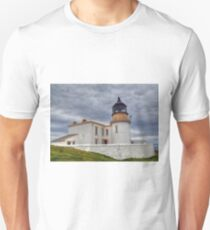 Stoer Head Lighthouse, Sutherland, Scotland Unisex T-Shirt