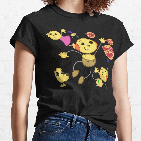 Rolie Polie Olie Classic T-Shirt