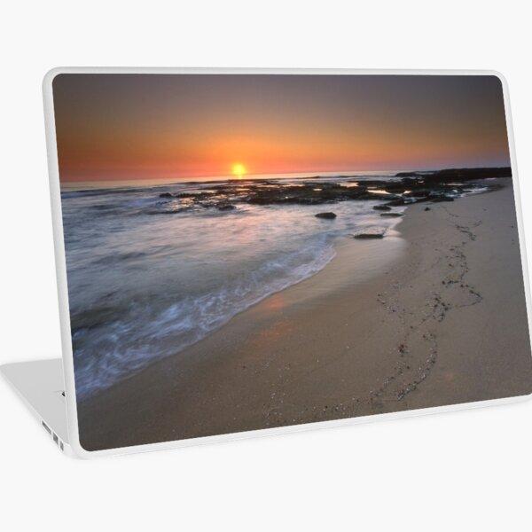 """Advent"" ∞ Caloundra, QLD - Australia Laptop Skin"