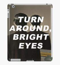 Total Eclipse of Magritte iPad Case/Skin