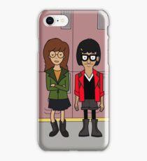 Daria Tina Belcher Bobs Burgers   iPhone Case/Skin