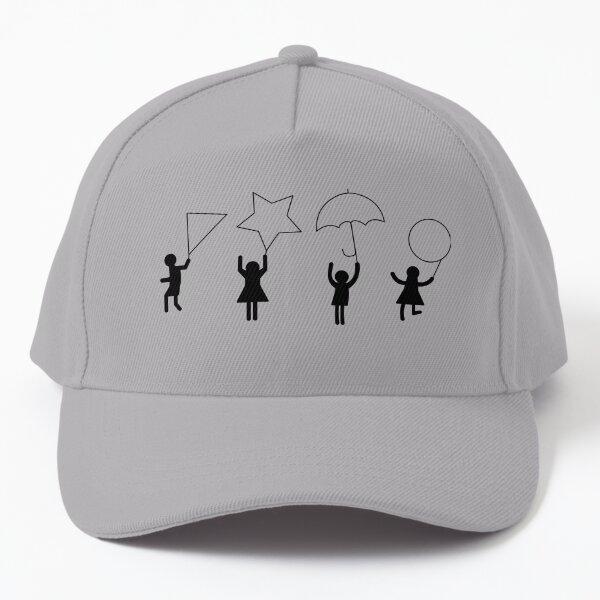 Squid Game Umbrella Baseball Cap