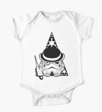 Clockwork Trooper Kids Clothes