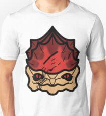 Urdnot Wrex - Flat T-Shirt