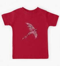 Smaug - Lonely Mountain Kids Tee