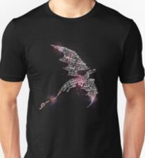 Smaug - Lonely Mountain Unisex T-Shirt