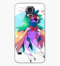Decidueye Case/Skin for Samsung Galaxy