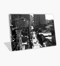 Kearny Street Laptop Skin