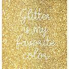 Glitter!!! by sisaro