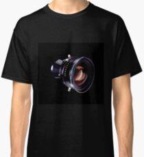 Lens  Classic T-Shirt