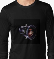 Lens  Long Sleeve T-Shirt