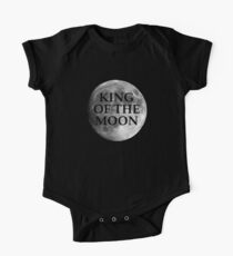 King Of The Moon Kids Clothes