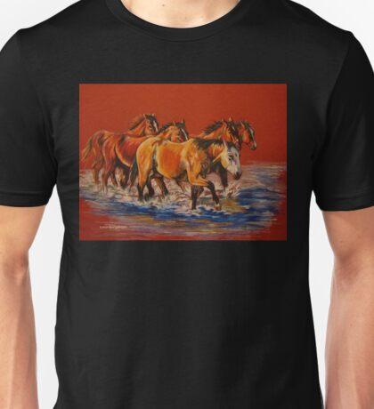 """Cool Crossings"" T-Shirt"