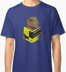 Opening Doors for Dummies Classic T-Shirt