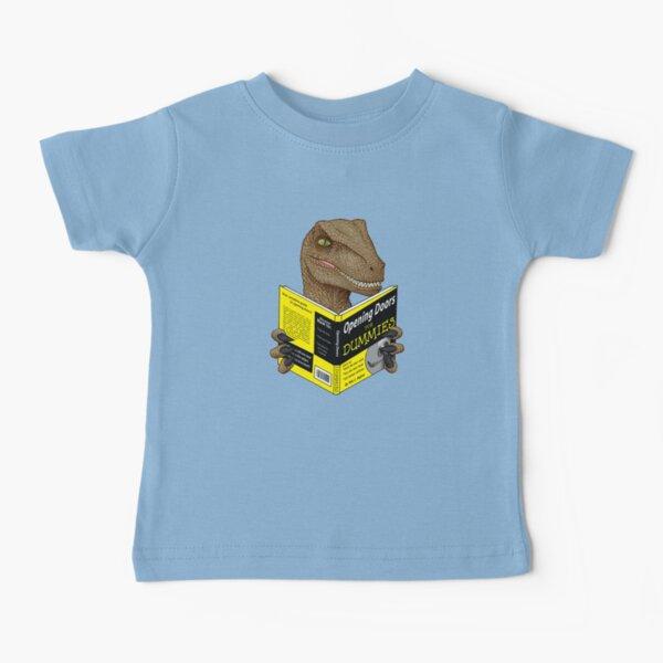 Opening Doors for Dummies Baby T-Shirt