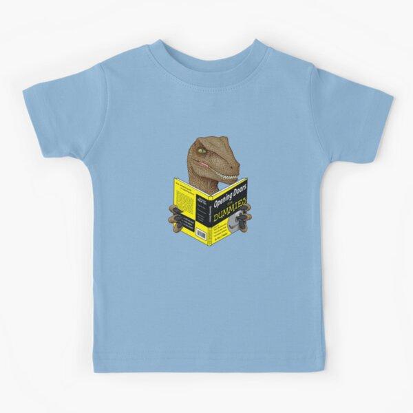 Opening Doors for Dummies Kids T-Shirt