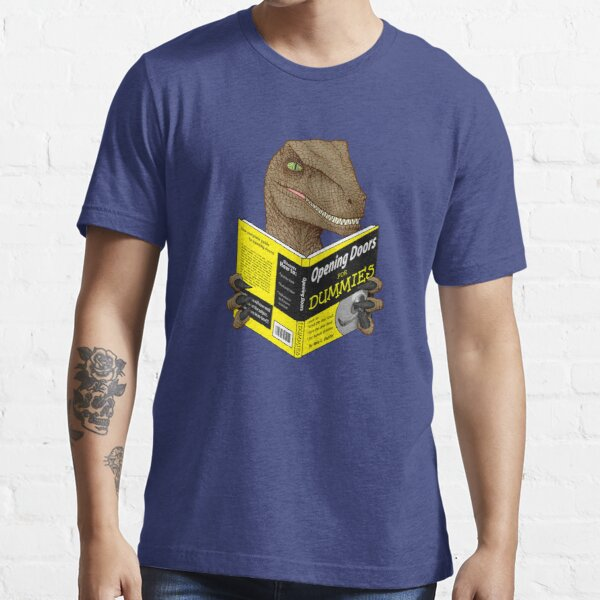 Opening Doors for Dummies Essential T-Shirt