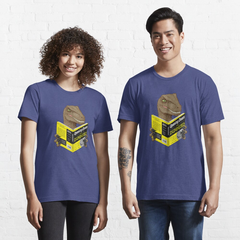Opening Doors for Dummies Essential T-Shirt