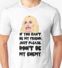 Taylor Armstrong ENEMY T-Shirt