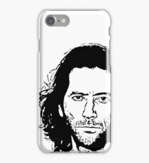 "See You In Anotha Life - Desmond ""LOST"" iPhone Case/Skin"
