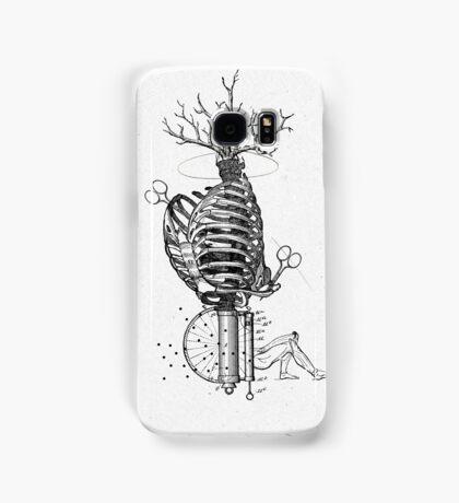 UN NIDO PARA EL DOLOR (a nest for pain) Samsung Galaxy Case/Skin