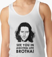 """See You In Anotha Life - Desmond """"LOST"""" Tank Top"""